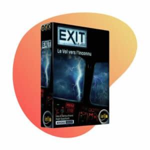 Exit : le vol vers l'inconnu