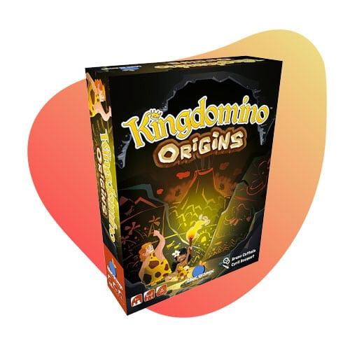 kindomino origins