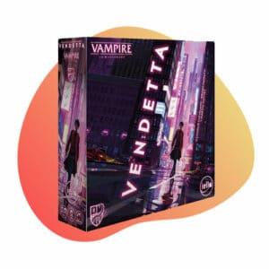Vendetta Vampire la Mascarade